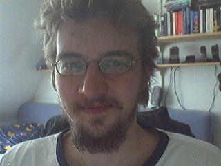 hacker-beard thesis